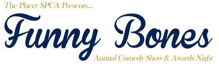 Funny Bones - Comedy Show & Awards Night