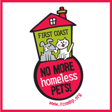 First Coast No More Homeless Pets logo
