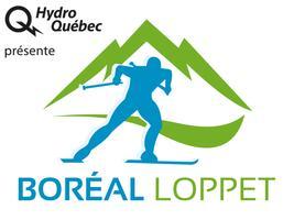 Boréal Loppet présenté par Hydro-Québec