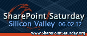 SharePoint Saturday Silicon Valley