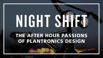 Cosmic Hosts: Night Shift - The After Hour Passions of...