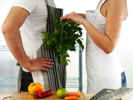 Couples Cooking Class