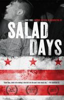 Output Agency presents: Salad Days Screening!