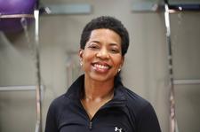 "Tamara ""Coach Tam"" Jackson, Health & Fitness Coach logo"