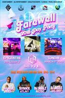 FAREWELL 2015: FREE DAY PARTY (DJ Self/DJ Skillz/DJ...