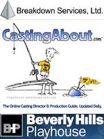 Breakdown Services Tips for Pro Actor: Secrets of the...