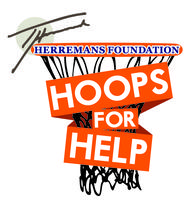 3rd Annual Hoops for Help Fundraiser
