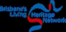 Brisbane's Living Heritage Network logo