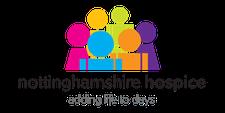 Nottinghamshire Hospice Fundraising Team logo