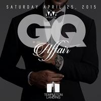 Mrdwilson's GQ Affair 2015