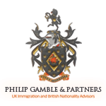 UK Nationality Seminar with Philip Gamble [H-CPT-1] 5...