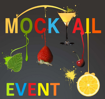 Mocktails....The Art of Networking