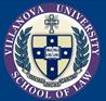2015 Villanova Environmental Law Journal  Blank Rome...