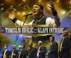 TOMISLAV BRALIC & KLAPA INTRADE