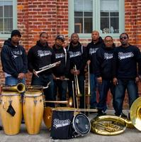 NCAC Celebrates Black History Month: Live New Orleans...