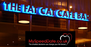 Nottingham speed dating-in-Weykouyichi