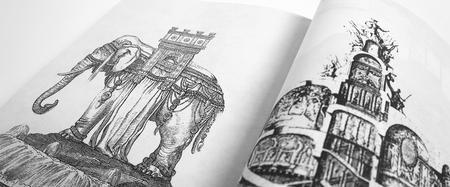 La Biblioteca degli Architetti: Book of Copies