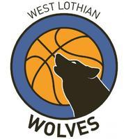 West Lothian Wolves Easter Basketball Camp