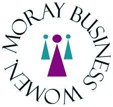 Moray Business Women logo
