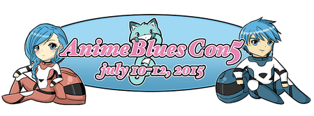 Anime Blues Con 5 Tickets, Fri, Jul 10, 2015 at 9:00 AM ...