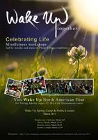 Wake Up Spring Camp @ Harmony Pines Camp and Retreat...