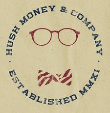 Hush Money & Co. logo