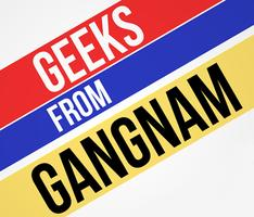 Geeks from Gangnam