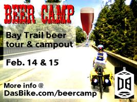 DasBike presents: East Bay Beer Camp 2015