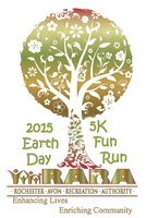RARA Earth Day 5K Fun Run