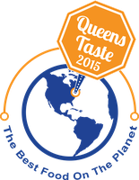 Queens Taste 2015