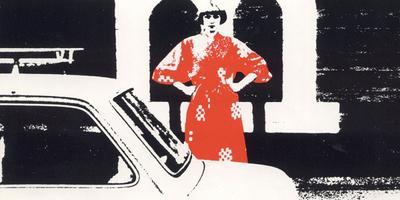 URBANITE - Marimekko, With Love.