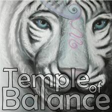 Temple of Balance logo