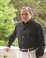 George Friedman at Book Passage San Francisco