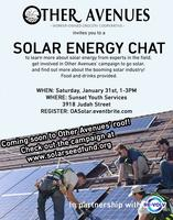 Solar Energy Chat