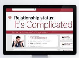 FEB 8 Valentine Cabaret - Relationship Status:  It's...
