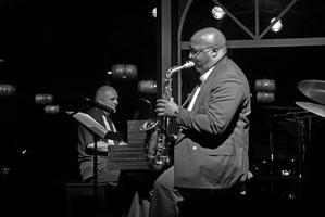 Valley Jazz with Patrick Langham
