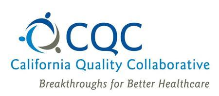 CQC Lean Healthcare Certification 2015 (Oakland)