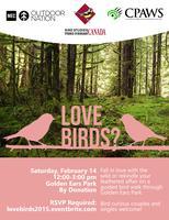 LOVE BIRDS? Nature Walk at Golden Ears Park