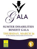 Sumter Disabilities Benefit Gala