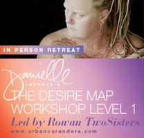 THE DESIRE MAP WORKSHOP