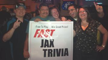 Win Some of the BIGGEST Trivia Prizes In Jacksonville!