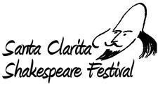 Santa Clarita Shakespeare Festival logo