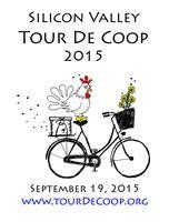 Silicon Valley Tour De Coop 2015