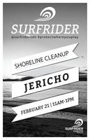 Jericho Beach Cleanup