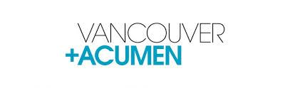 Vancouver+Acumen Salon: On Generosity