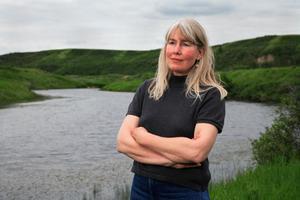 Talk on Fracking with Canadian scientist Jessica Ernst