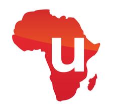 uAfrica.com logo