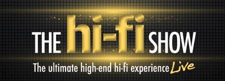 The Hi-Fi Show 2015