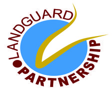 Landguard Partnership logo