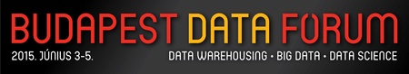 Budapest Data Fórum